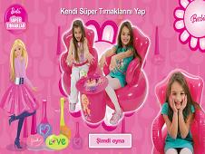 Barbie Super Nails