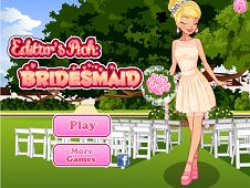 Editor's Pick Bridesmaid