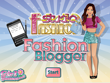 Fashion Studio Fashion Blogger