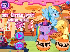 My Little Pony Sugar Rush