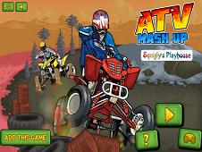 ATV Mashup