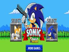 Sonic Reloaded