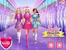 Barbie School Uniform