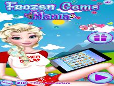 Frozen Gems Mania