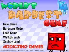 The World's Hardest Game 4