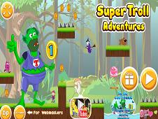 Super Troll Adventure