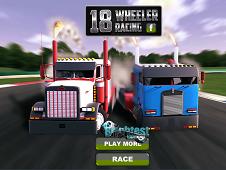 18 Wheeler Racing