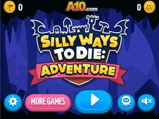 Silly Ways to Die: Adventure