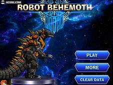 Robot Behemoth