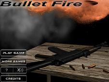 Bullet Fire
