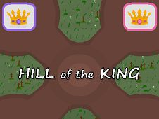 Hill of the King