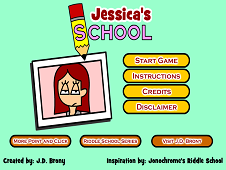 Jessica's School