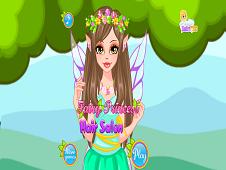 Fairy Princess New Haircuts