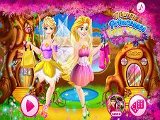 Disney Princesses Fairy Mall