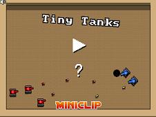 Tiny Tanks