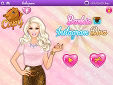 Barbie Instagram Diva
