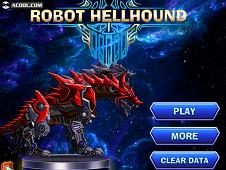 Robot Hellhound
