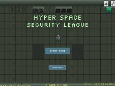 Hyper Space Security League