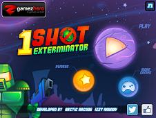 One Shot Exterminator
