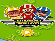 Combat Squad