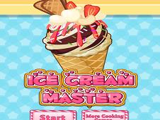 Ice Cream Master