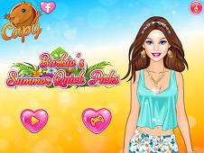 Barbie's Summer Quick Picks
