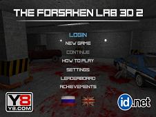 Forsaken Lab 3D 2