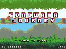 Gondwana Journey