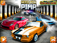 Need For Pimp