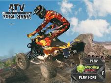 ATV Trial Mania