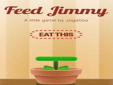 Feed Jimmy