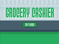 Grocery Cashier