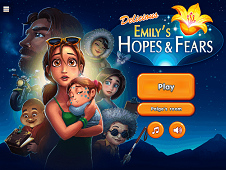 Emily Hopes and Fears