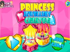 Princess Jewelry Creator