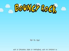 Bouncy Rock