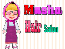 Masha Hair Salon
