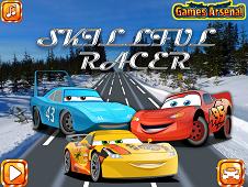 Skillful Racer