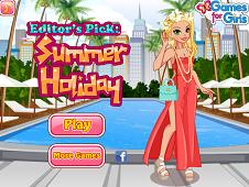 Editor's Pick Summer Holiday