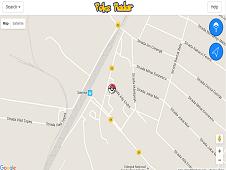 Pokemon GO Radar Online