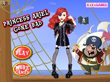 Ariel Gone Bad