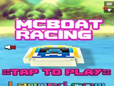 McBoat Racing
