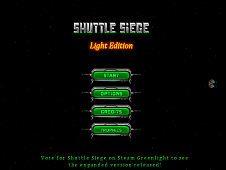 Shuttle Siege Light Edition