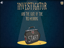 Investigator and The Case of the Red Herring