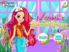 Meeshell's Mermaid Dresses