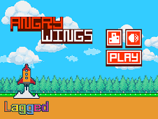 Angry Wings