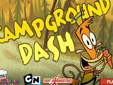 Campground Dash
