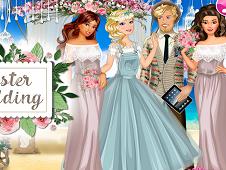 Olivia Hipster Wedding