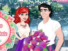 Disney Princess Lovely Date