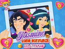 Jasmine Long Distance Relationship