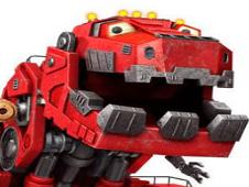 Dinotrux Puzzle